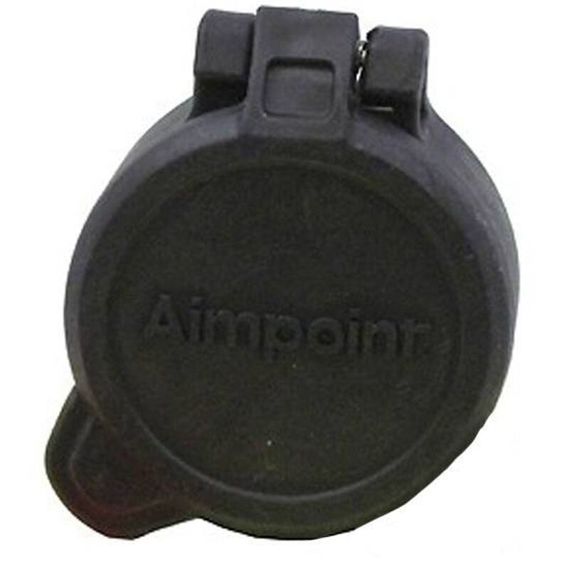 Aimpoint Rear Flip Cap Lens Cover Comp and PRO Black Finish 12224