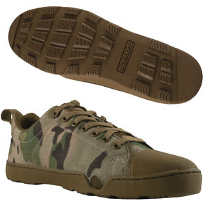 Altama OTB Maritime Assault Low Boot Men's 14 Reg 1000D MultiCam