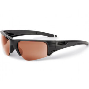 ESS Crowbar Glasses Tactical Changeable Lens Black