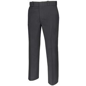 Elbeco DutyMaxx 4 Pocket Pants Men's Size 44 Unhemmed Polyester Rayon Midnight Navy