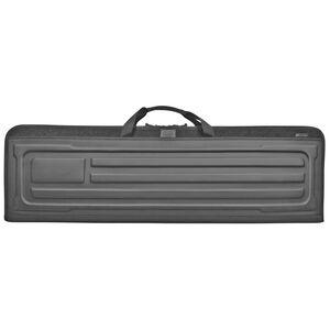 """Evolution Outdoor Tactical EVA Series 42"""" Single Rifle Case EVA Construction Black"""