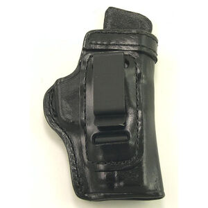 Don Hume H715M WCS Clip On Inside the Pant Holster fits SIG Sauer P365 Right Hand Black