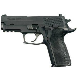 "SIG Sauer P229 Enhanced Elite Semi Auto Pistol 9mm Luger 3.9"" Barrel 10 Round Capacity Polymer Grips Nitron Finish 229R9ESECA"