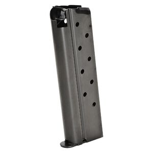 Springfield Armory EMP 9 Round Magazine 9mm Luger Flush Fit Steel Blue FInish PI6065