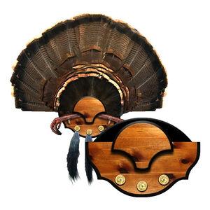 Mountain Mike's Beard Master Turkey Plaque Kit