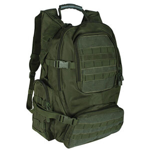 Fox Outdoor Field Operator's Action Pack Olive Drab 56-590