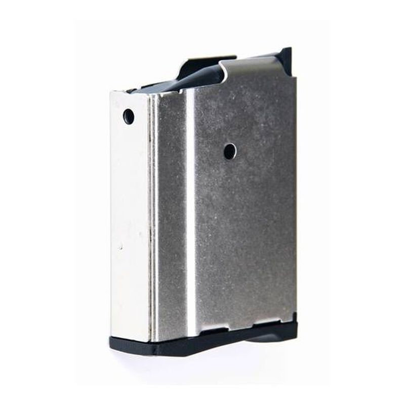 ProMag Ruger Mini-30 Magazine 7.62x39mm 10 Rounds Steel Nickel Plated RUG 11N