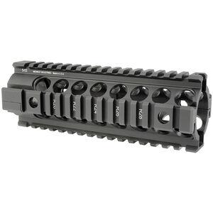 "Midwest Industries Gen II AR-15 Two Piece Free Float 7"" Handguard Aluminum Black MCTAR-20G2"