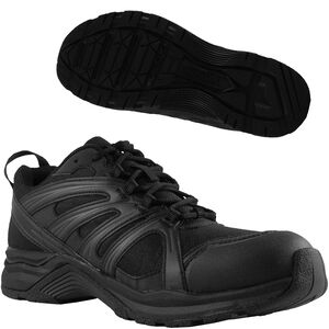 Altama Aboottabad Trail Low Height Men's Boot Size 6 Regular Black