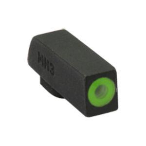 Meprolight Hyper-Bright Tritium Front Day and Night Sight Green Ring for Taurus G3C Pistols