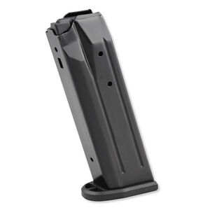 ProMag Ruger SR9 9mm Magazine 15 Rounds Blue Steel RUG-A36