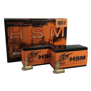 HSM DoubleDuty 45 ACP 230 Grain FMJ/JHP 300 Rounds Combo