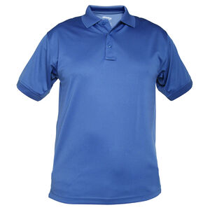 Elbeco Men's UFX Short Sleeve Tactical Polo Shirt
