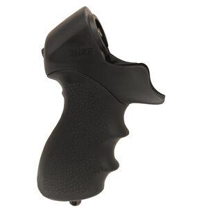 Hogue Tamer Pistol Grip Mossberg 500 Rubber Overmold Black 05014