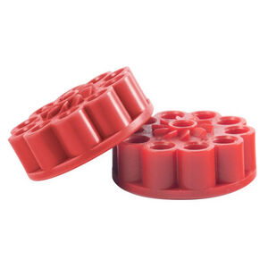 Umarex Ruger 10/22 Air Rifle Magazines 10 Pellet Capacity Red 2 Pack