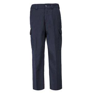 5.11 Tactical Men's B Class Taclite PDU Cargo Pants Poly Cotton 54 Waist Midnight Navy 74371