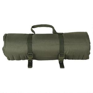 Voodoo Tactical Roll Up Shooter's Mat OD Green 06-8406004000