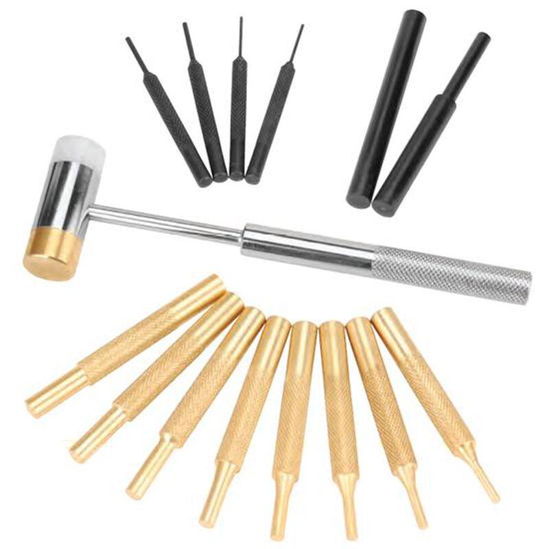 Wheeler Engineering Hammer and Punch Set 951-900