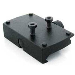 Burris SIG Sauer P226 FastFire Reflex Sight Mount Steel Blued 410327