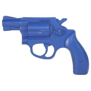 Ring's Manufacturing BLUEGUNS S&W J Frame Blue Training Gun Polyurethane FSJB