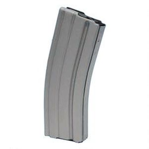 C Products AR-15 Magazine .223/5.56 NATO 30 Rounds Mil-Spec Gray