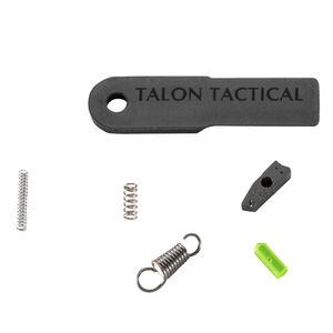 Apex Tactical Enhancement Duty/Carry Kit Fits S&W M&P Shield .45 ACP Pistols Matte Black