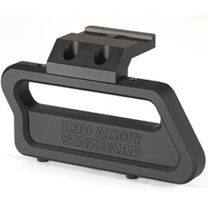 Century Arms International RAS47/C39V2 AK Micro Dot Side Mount Aluminum Black