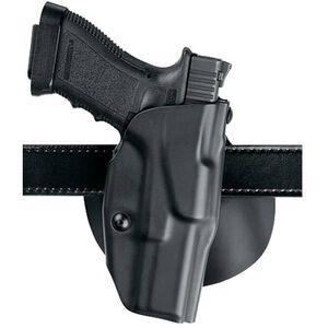 Safariland Model 6378 ALS Paddle Holster Springfield XD(M) 9mm Right Hand Laminate Black STX 6378-145-411