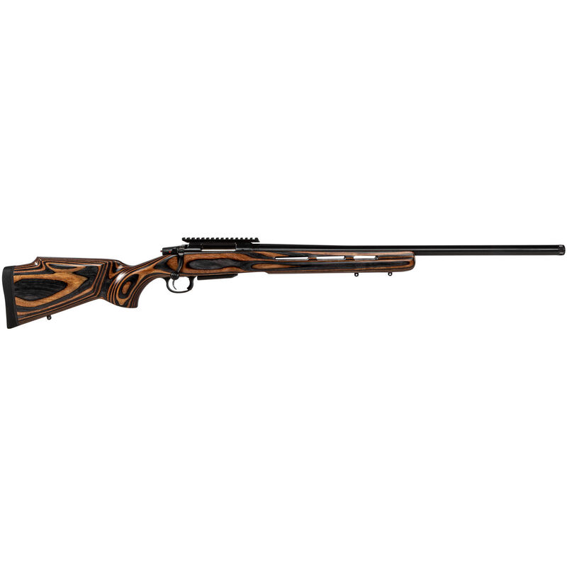 "CZ-USA 557 Varmint Bolt Action Rifle .308 Win 26"" Barrel 10 Rounds Brown Laminate Stock Blued"