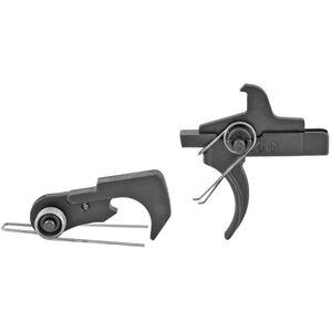 CMMG Mil-Spec Trigger Group For AR-15 Metal Black 55AFF97