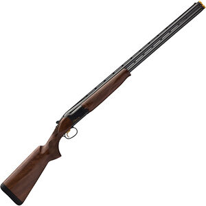 "Browning Citori CXS 12 Gauge O/U Break Action Shotgun 32"" Barrels 3"" Chambers 2 Rounds Walnut Stock Blued"