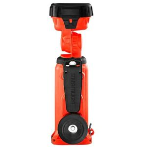 Knucklehead Light Spot without Charger, Orange