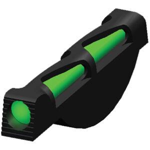 Hi-Viz Litewave Front Sight All Ruger P Series Except P85 Red/Green RGPLW01