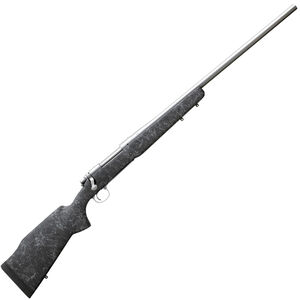 "Remington 700 Long Range Bolt Action Rifle 7mm Remington Magnum 26"" Stainless Steel Barrel 3 Rounds M40 Synthetic Stock"