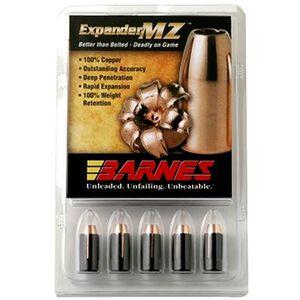 Barnes .50 Caliber Bullets 15 Projectiles Expander MZ FB SCHP 250 Grains