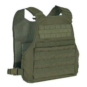 Voodoo Lightweight Tactical Plate Carrier Vest OD Green 20-0096004000