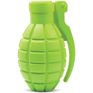 SME Grenade Self Healing Target Reactive Target Green
