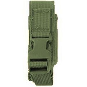 HSGI Modular Pistol Single Mag Pouch MOLLE Nylon OD