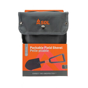 SOL Packable Field Shovel