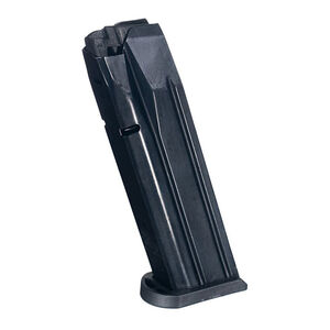 ProMag CZ P10-C 9mm Luger Magazine 15 Rounds Blued Steel
