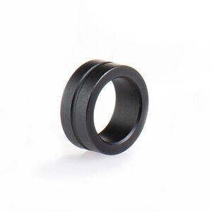 "Ultradyne Muzzle Device Collar 5/8""-24 Stainless Steel Nitride"