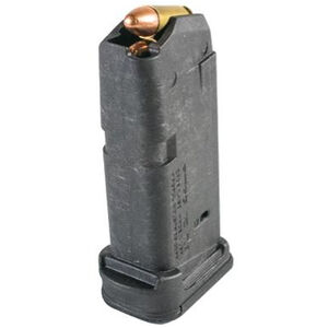 Magpul PMAG 12 GL9 Magazine For GLOCK 26 9mm Luger 12 Rounds Polymer Black MAG674-BLK