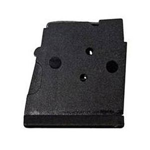 CZ-USA CZ 455 Magazine 5 Rounds .17 HMR Polymer Black 12013