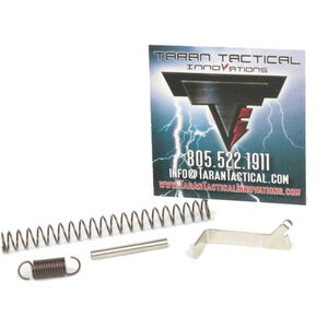 Taran Tactical Innovations Grand Master Connector Kit for GLOCK 2nd and 3rd Generation, 3.5 lbs