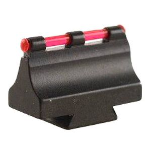 Williams Fire Fixed Front Sight Fiber Optic Medium .406 Height Steel Matte Black