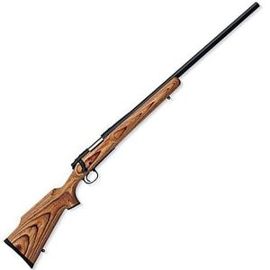 "Remington Model 700 VLS Bolt Action Rifle .243 Winchester 26"" Barrel 4 Rounds Brown Laminate Stock Blued Finish 7495"