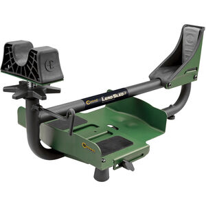 Caldwell Lead Sled 3 Shooting Rest with Weight Tray Adjustable Tube Steel Frame