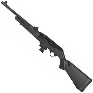 """Ruger PC Carbine 9mm Semi-auto Rifle 16.12"""" Barrel 10 Rounds Takedown Stock Black"""