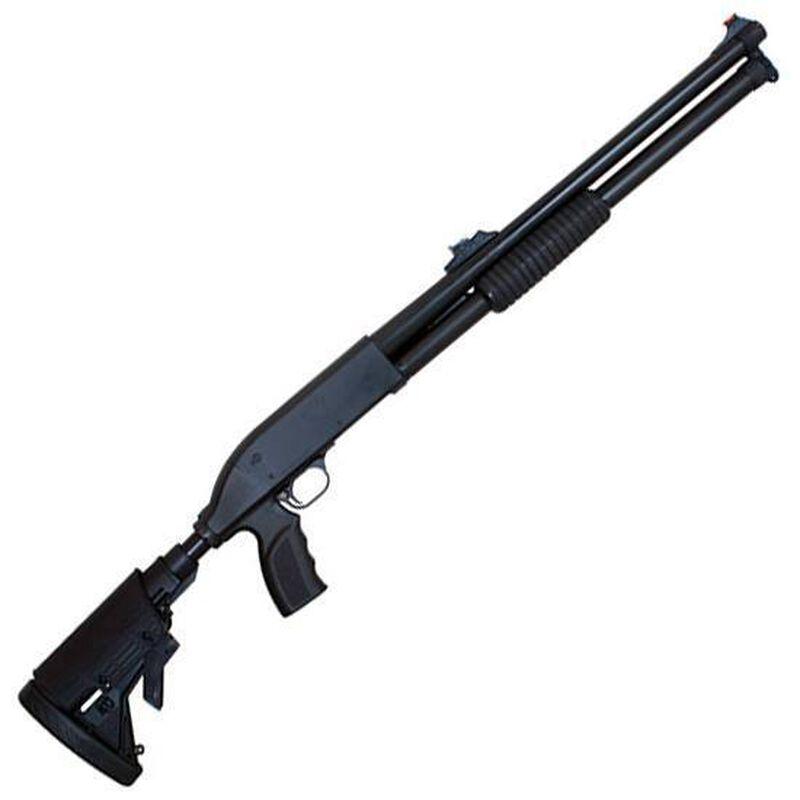Ithaca Gun Company Model 37 Tactical Defense Pump Action Shotgun 12 Gauge  20