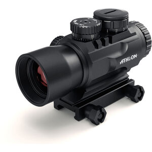 Athlon Midas BTR PR31 Red Dot Sight APSR 31 Prism Reticle, B